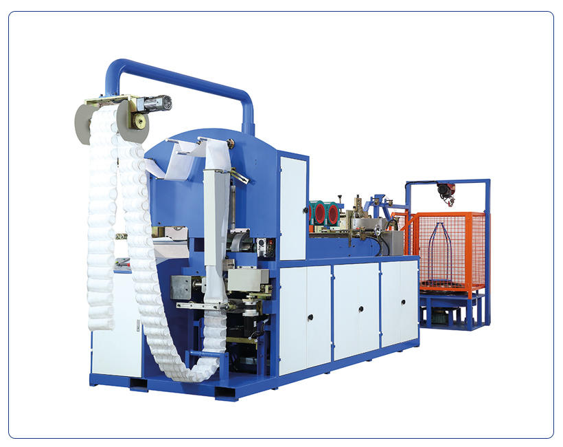 pocket Automatic High Speed Pocket Spring Machine with high quality for cold environment Maochuang Mattress Machinery