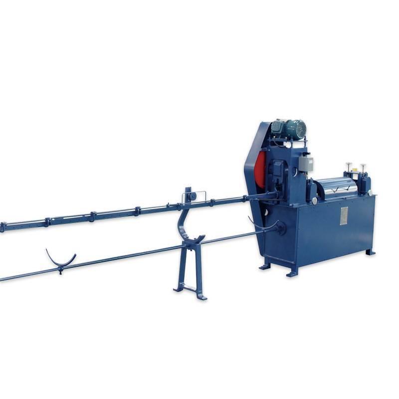 TZ2.5-5 linear machine