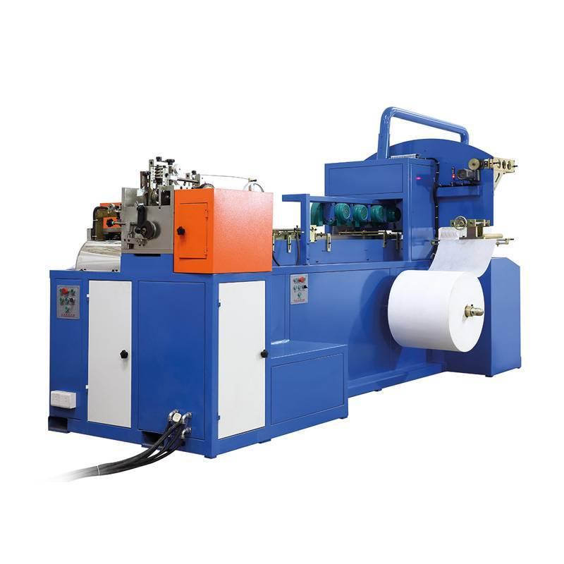 MC-DZJ-70AB High Speed Full Automatic Pocket Spring Machine