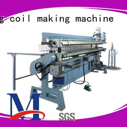 arm turnover bonnell MaoChuang Mattress Machinery Brand Spring Assembly Machine supplier