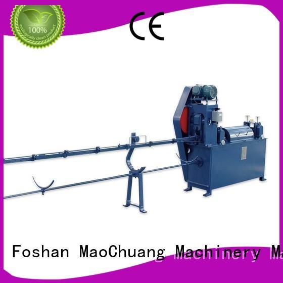 Custom mattress rolling machine bar machine linear MaoChuang Mattress Machinery