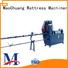 Maochuang Mattress Machinery machine mattress cutting machine easy to operate for the quilted fabric cross-cutting