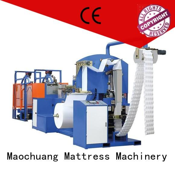 stable spring coiling machine for sale with high quality for cold environment