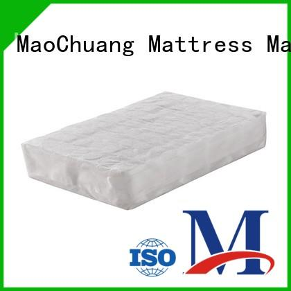 wb2 mc1633 pocket spring unit speed MaoChuang Mattress Machinery
