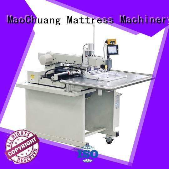 automatic sewing machine pf300u factory sewing machine MaoChuang Mattress Machinery Brand
