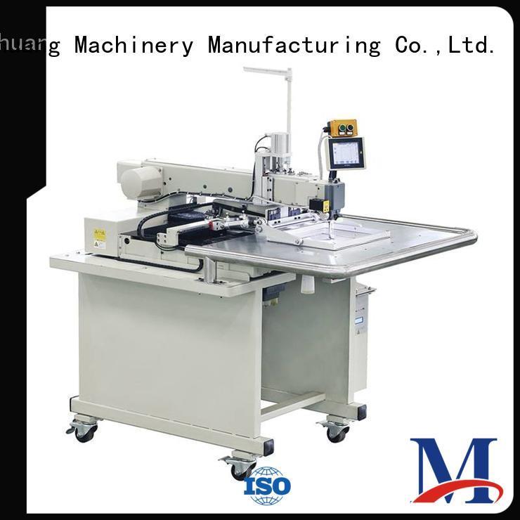 mczjj3a perfect wb3a automatic sewing machine MaoChuang Mattress Machinery Brand