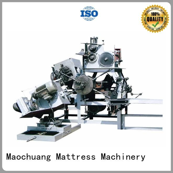 professional cnc spring machine manufacturer with advanced design for factory