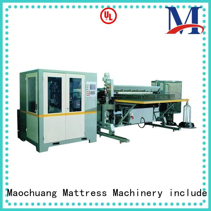 spring making machine rq5 dc1 hot sale Spring Assembly Machine manufacture