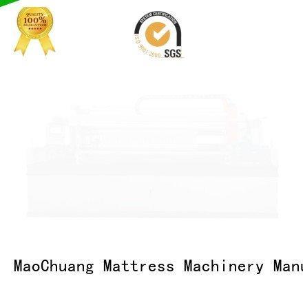 MaoChuang Mattress Machinery Brand mczjj4a machine bag spring winding machine