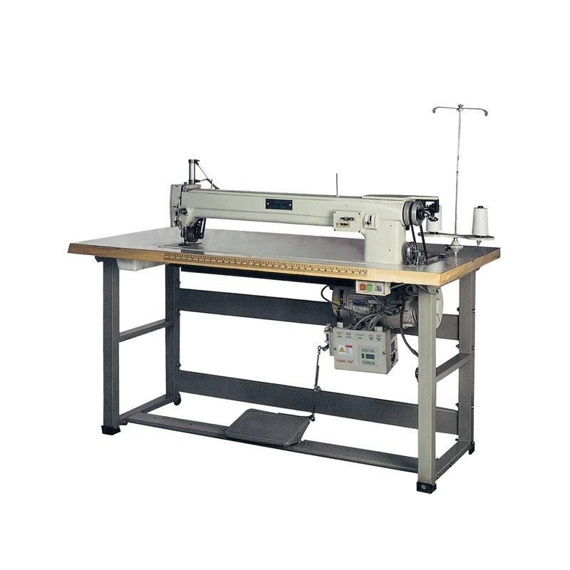 CB-1 Long Arm Trademark Mattress Sewing Machine