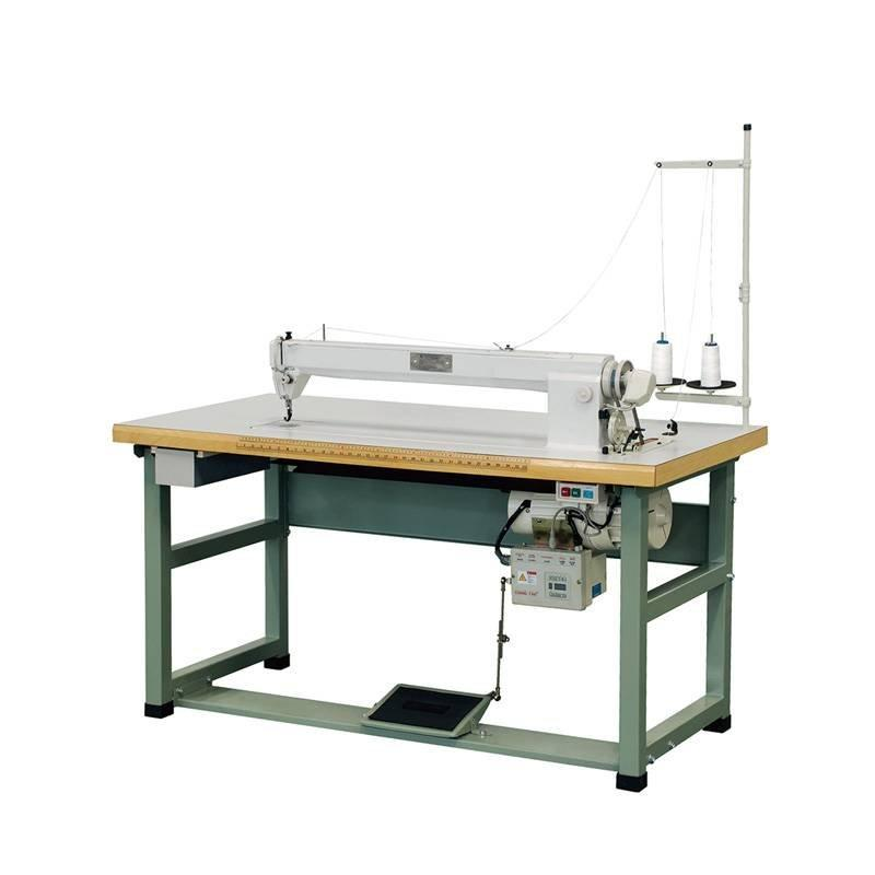 DC-1 Single Needle Long Arm Mattress Sewing Machine