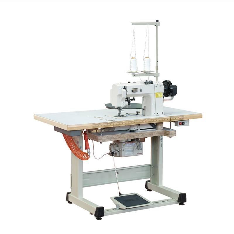 PF-300U Flat Car Mattress Edging Sewing Machine