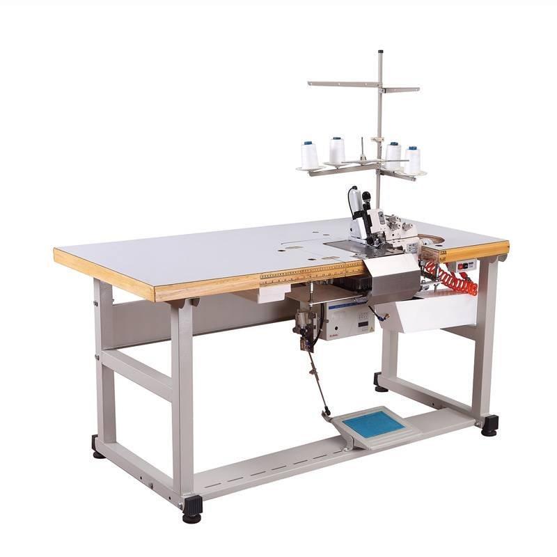 RQ-5B Special Overlock Mattress Sewing Machine