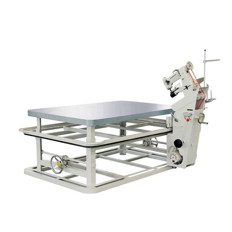 WB-1 Mattress Edging Machine