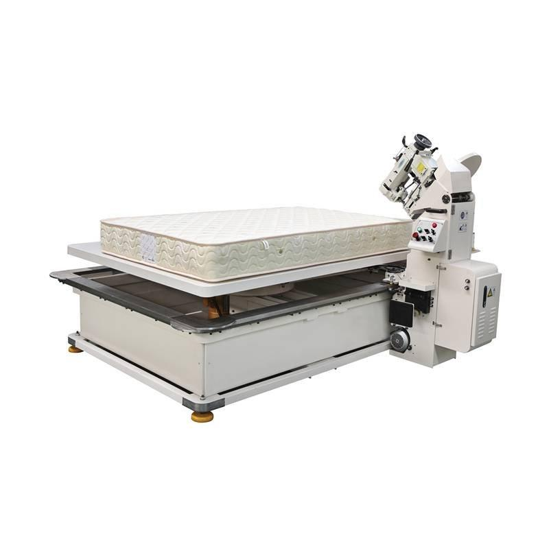 WB-2 Mattress Edge Sewing Machine
