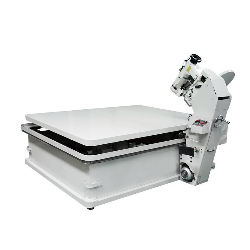 WB-3A Mattress Edge Sewing Machine