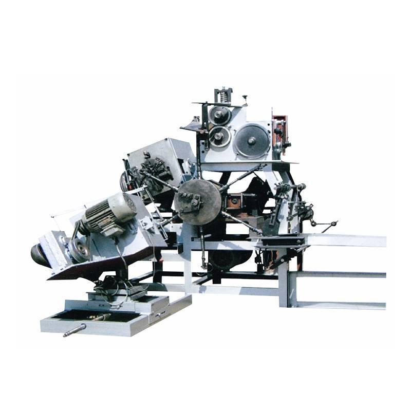 MC-YHJ-2 Automatic Circular Spring Bonnell Machine