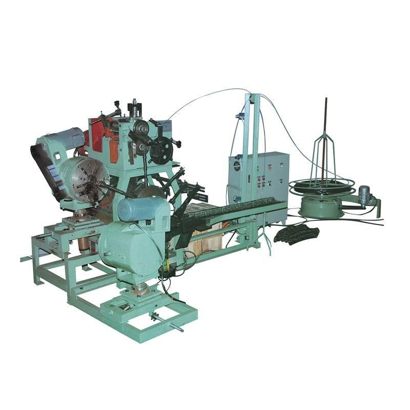 MC-ZJD-08-1 Automatic Circular Bonnell Spring Machine