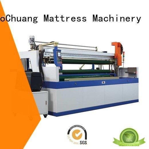 MaoChuang Mattress Machinery Brand bagged viscose pocket Viscose Pocket Spring Machine spring
