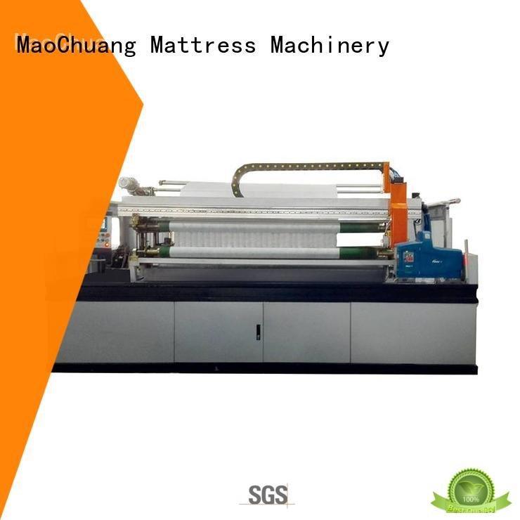 spring winding machine control Viscose Pocket Spring Machine numerical