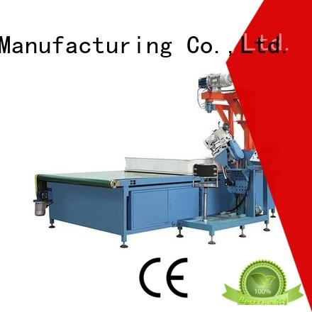 mattress used mattress tape edge machine for sale with low vibration for industry Maochuang Mattress Machinery