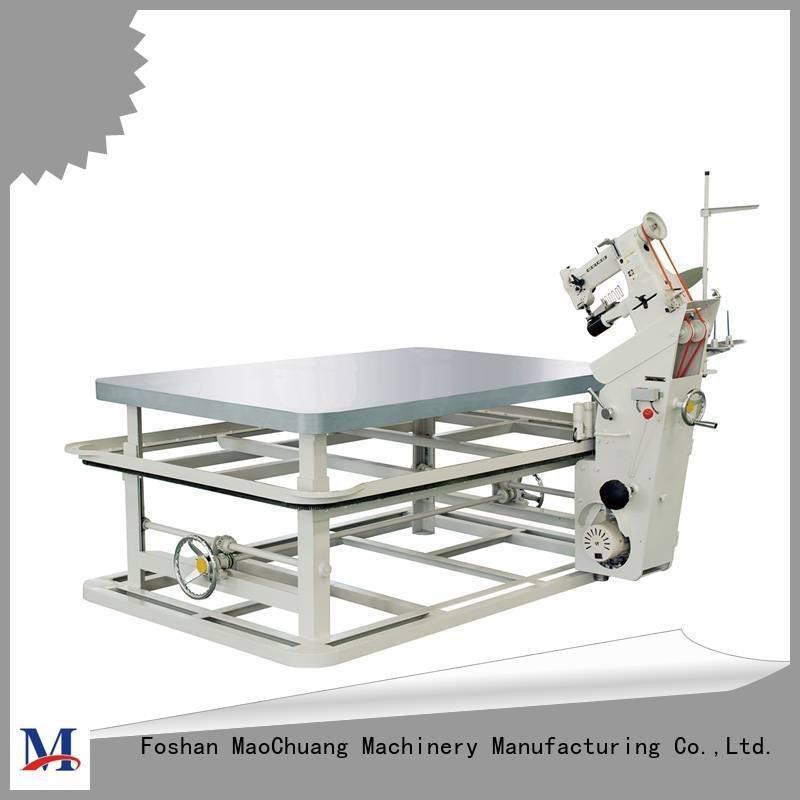 edge mattress wb2 tape edge machine for sale MaoChuang Mattress Machinery