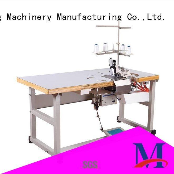 Quality MaoChuang Mattress Machinery Brand automatic sewing machine