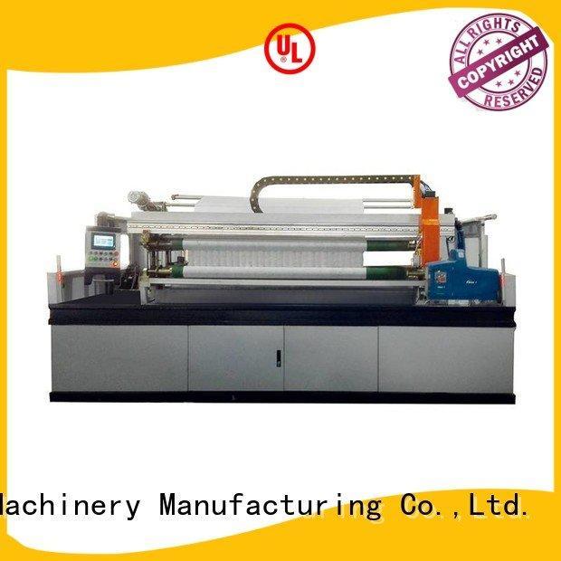 MaoChuang Mattress Machinery decorating mczjj4a viscose spring winding machine bagged