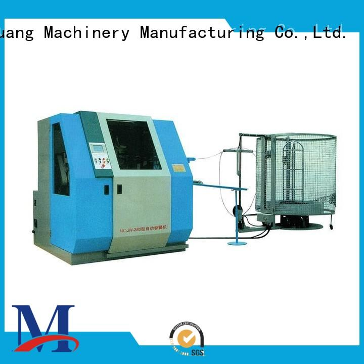 rq5 ppring bonnell bonnell spring machine cb1 Maochuang Mattress Machinery Brand