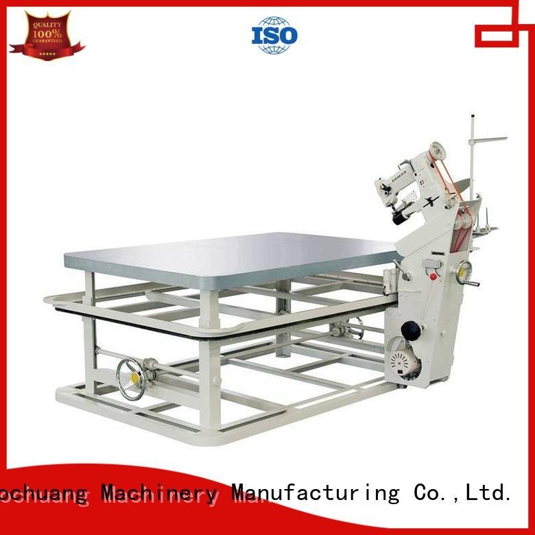 mattress mattress sewing machine manufacturers edge for indoor Maochuang Mattress Machinery