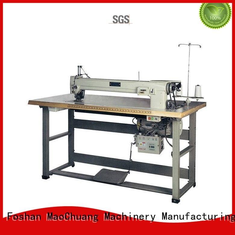 production dc1 professional factory sewing machine MaoChuang Mattress Machinery