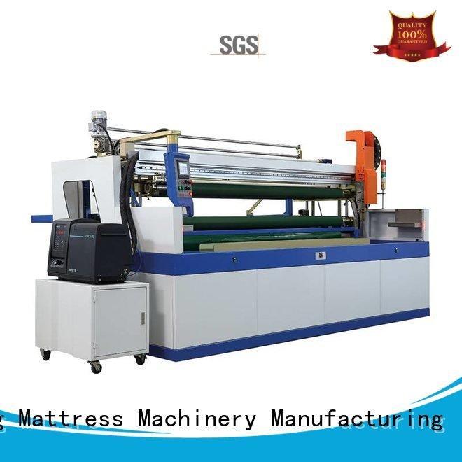 Hot spring winding machine decorating machine viscose MaoChuang Mattress Machinery Brand