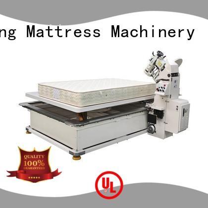 tape edge machine overlock thick tape edge machine for sale Maochuang Mattress Machinery Brand