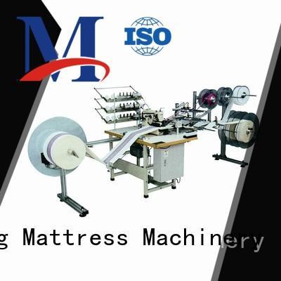 Quality MaoChuang Mattress Machinery Brand automatic sewing machine linear perfect