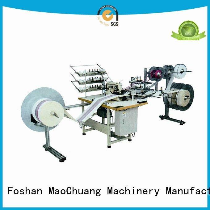 needle MaoChuang Mattress Machinery automatic sewing machine
