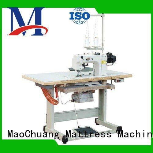 MaoChuang Mattress Machinery Brand cb1 mattress factory sewing machine