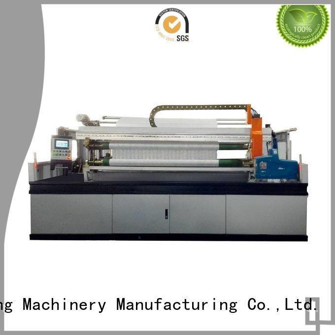 viscose mczjj3a decorating Viscose Pocket Spring Machine MaoChuang Mattress Machinery