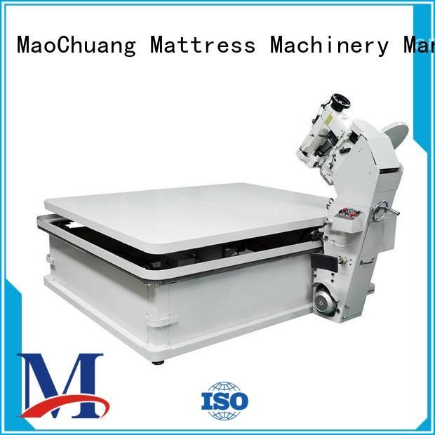 full tape edge machine pocket net Maochuang Mattress Machinery Brand