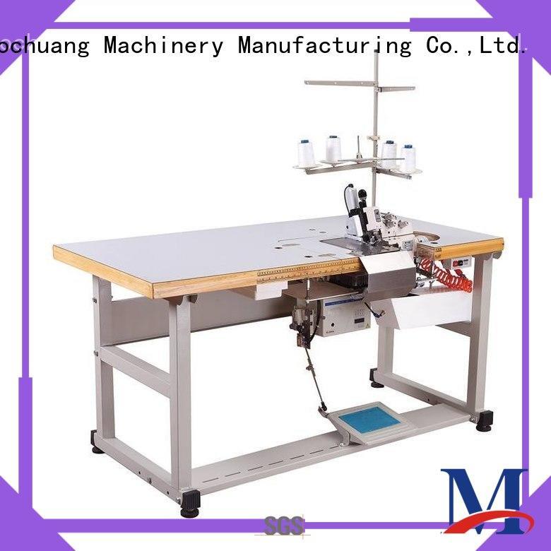 coiling factory sewing machine mczjj3a Maochuang Mattress Machinery company