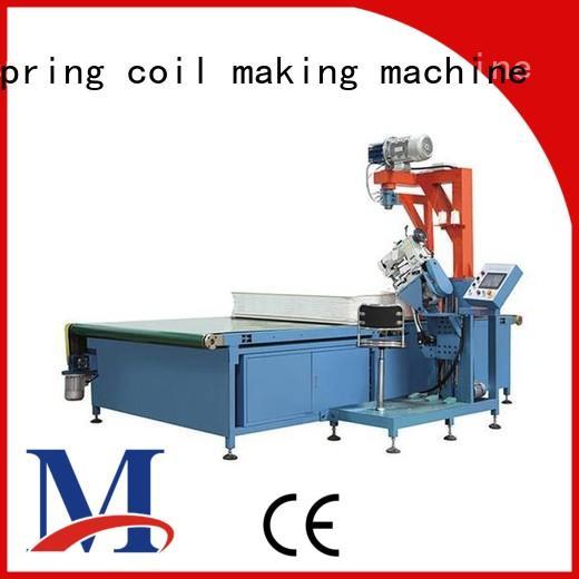 rq5 mattress side tape edge machine MaoChuang Mattress Machinery manufacture