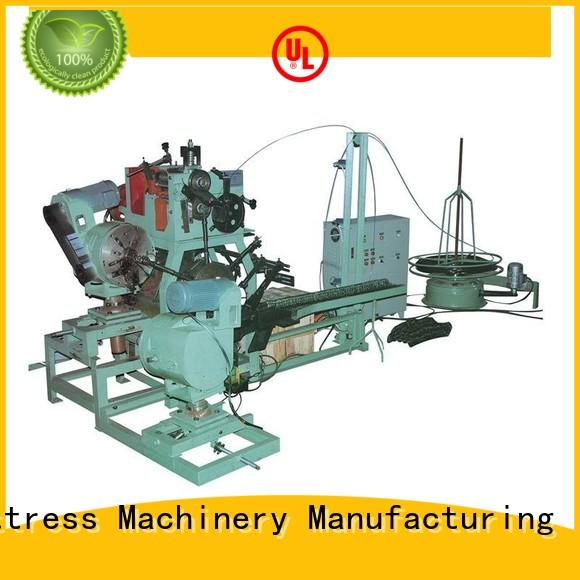 spring mattress spring machine automatic for producing Maochuang Mattress Machinery