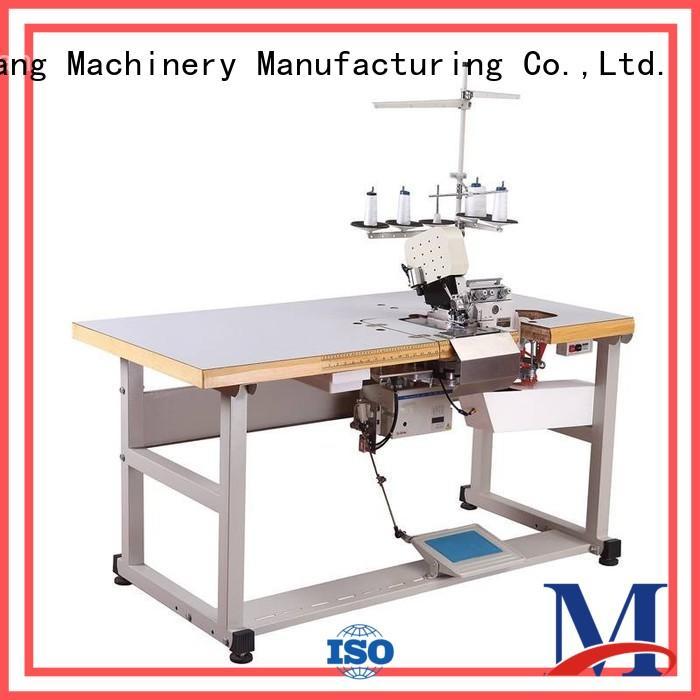 ppring factory sewing machine coiling Maochuang Mattress Machinery company
