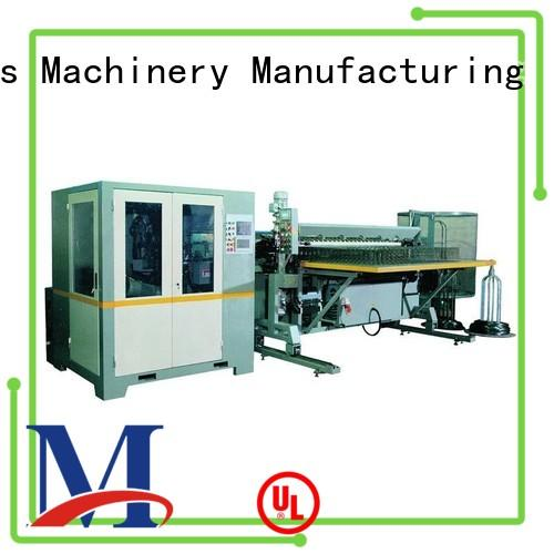 MaoChuang Mattress Machinery Brand wb3a bed bag Spring Assembly Machine