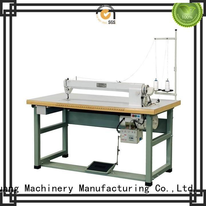 automatic sewing machine mcdzj55a factory sewing machine MaoChuang Mattress Machinery Brand
