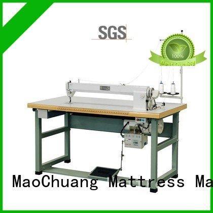 automatic sewing machine rq5 factory sewing machine MaoChuang Mattress Machinery Brand