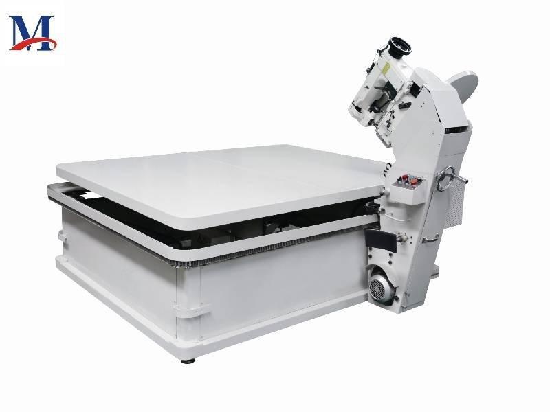 WB-3 mattress edge sewing machine